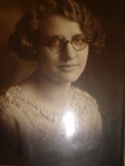 Grace Edith <I>Loder</I> Bell