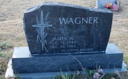 James W Wagner