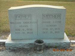 William Anderson Adams