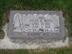 Nyles Wood
