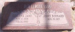 Dellena Jane <I>Johnson</I> Brukiewa