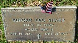Buford Leo Silver