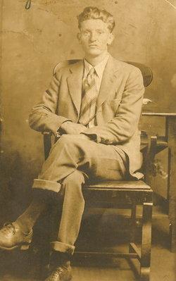 """Joseph McKinley """"Joe"""" Davis"""
