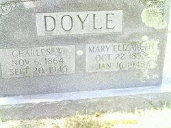 Charles W. Doyle
