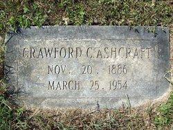 Crawford C Ashcraft