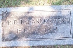 Ruth Shannon Fenn
