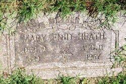 Mary Enid Heath