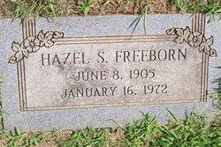 Hazel S. Freeborn