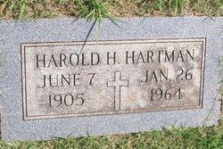 Harold H. Hartman