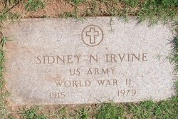 Sidney N. Irvine