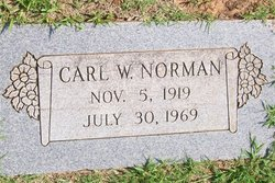 Carl W. Norman