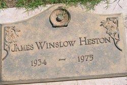 James Winslow Heston