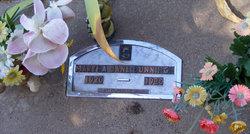 Martha Jane Dunning