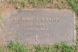 Herman Slover Long
