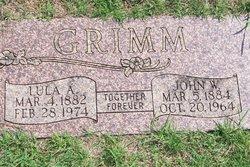 Lula A. Grimm