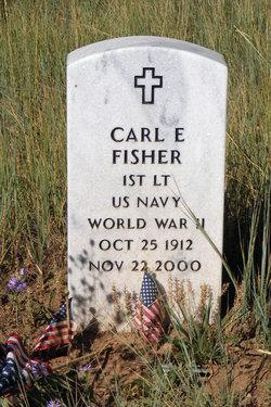 Carl E. Fisher