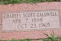 Charles Scott Caldwell