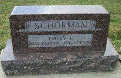 Emery L. Schorman