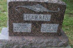 Cora M. <I>Dueker</I> Harris