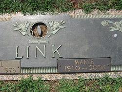 Marie <I>Hamilton</I> Link