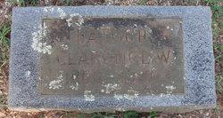 Clarence Walker Bullard