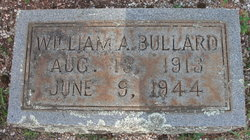 William A. Bullard