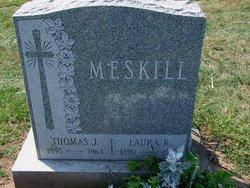 Thomas J Meskill
