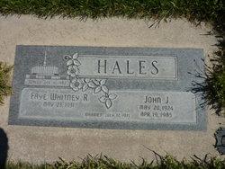 John J. Hales