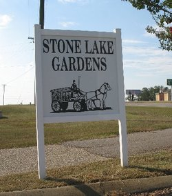Stone Lake Gardens Cemetery
