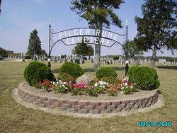 Pilger Ruhe Cemetery
