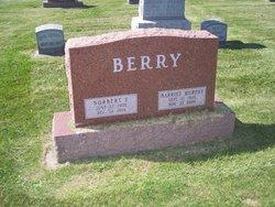 Harriet A <I>Murphy</I> Berry