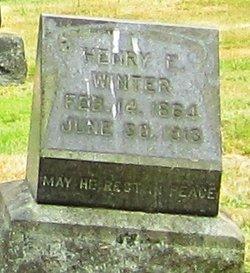 Henry E Winters