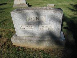 Arthur Bond