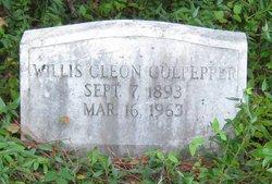 Willis Cleon Culpepper
