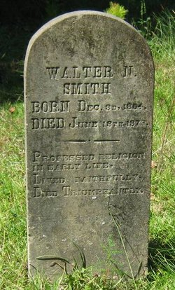 Walter N. Smith