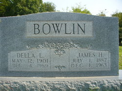 James H. Bowlin