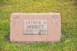 Arthur A. Merritt