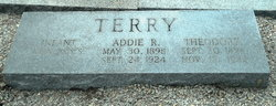 Theodore H Terry