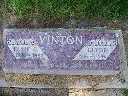 Clyde Vinton