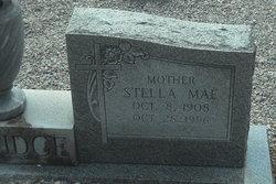 Stella Mae Etheridge