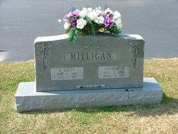 J Alton Milligan