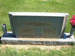 Elbert Orvil Anderson