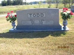 Jessie A. Todd