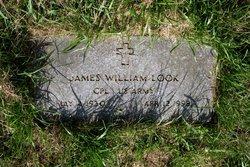 James William Look