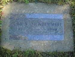 Ruby Violet Hendershot