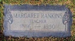 Margaret Rankins