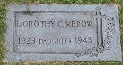 Dorothy C. Merow
