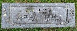 Herman John Henry Merow