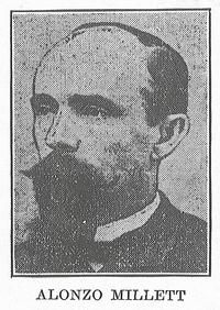 Capt Alonzo Millett