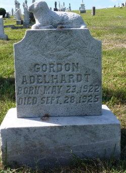 Gordon Adelhardt